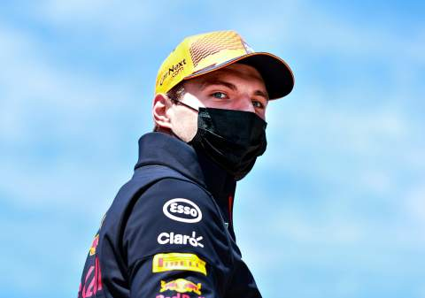 Why Verstappen is favouring 'silent' approach to 2021 F1 title chances