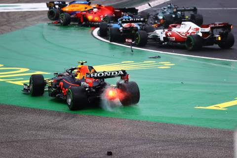 Red Bull's 'brutal' setback - 10 things we learned from F1's Hungarian GP