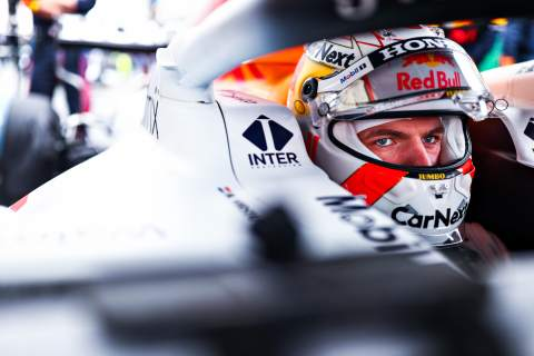 """Verstappen refuses to take part in F1's """"fake"""" Drive to Survive series"""