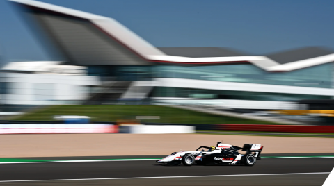FIA F3 Great Britain - Qualifying Results