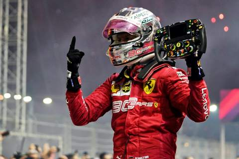 Why Aston Martin is sure it can help Vettel win again in F1