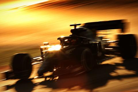 F1 Gossip: No 'real impact' of new rules until 2023