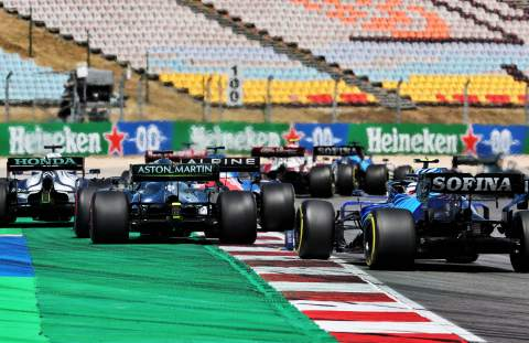 F1 creates new working group in bid to solve track limits row