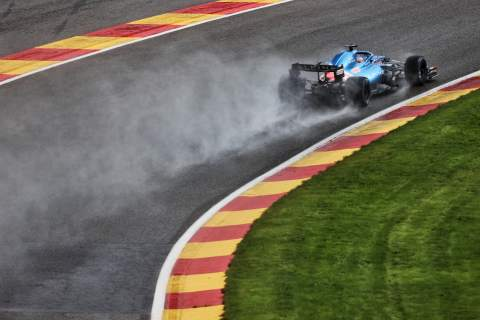 Will Eau Rouge changes address safety concerns? What F1's drivers think