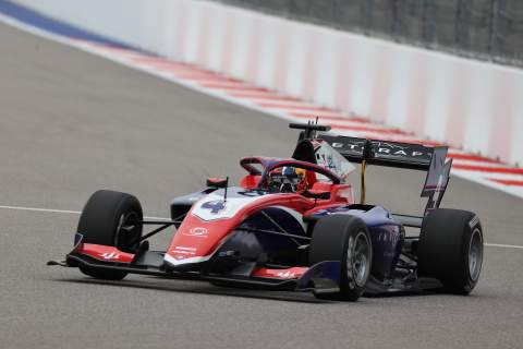 F3 title contender Doohan takes Sochi pole after transponder issue