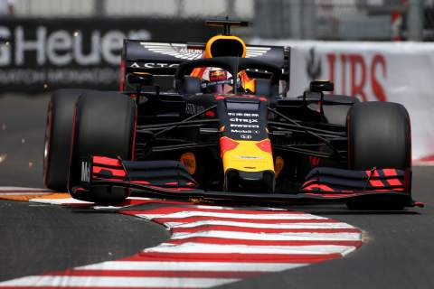 Horner: Red Bull 'need to beat' F1 rival Mercedes in Monaco