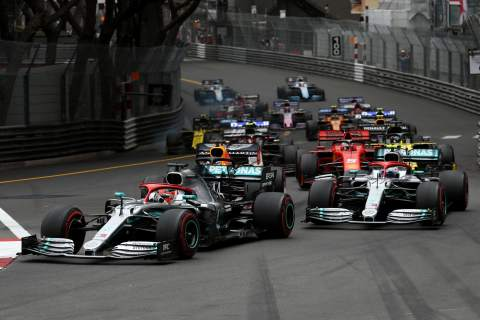 How can I watch the Monaco GP? F1 timings and TV schedules
