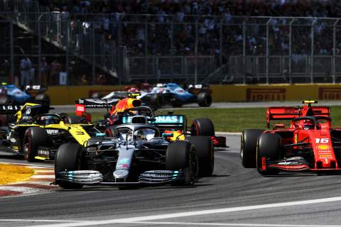 """F1 """"continuing discussions"""" with Canadian GP despite cancellation reports"""
