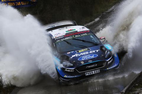Wales Rally GB cancelled for 2020