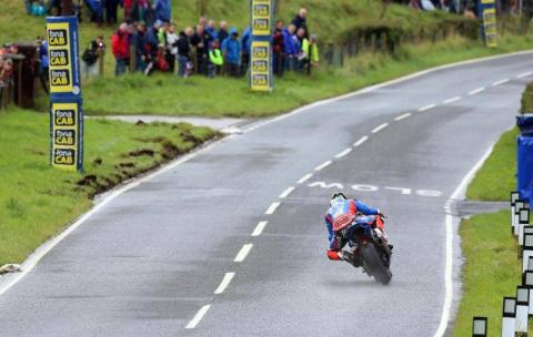 """Ulster Grand Prix future in doubt with """"major financial crisis"""""""