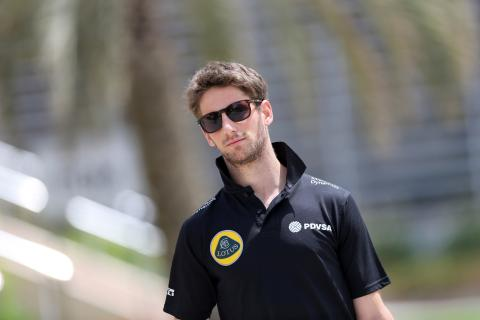EXCLUSIVE: Romain Grosjean - Q&A Interview