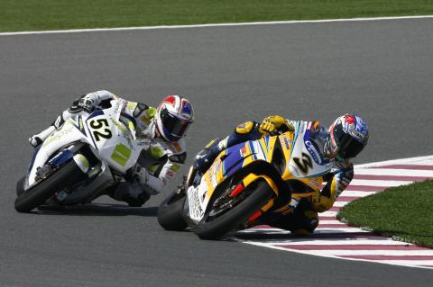 Six of the best: Memorable World Superbike debuts