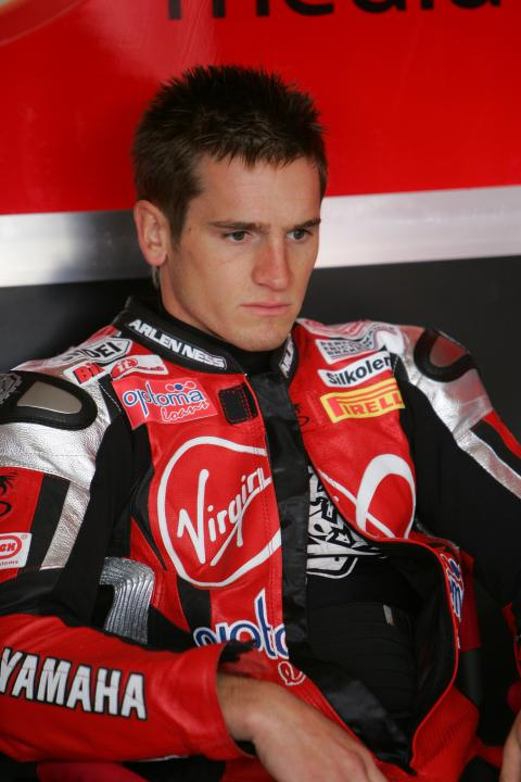 Changes afoot for 2008 BSB.