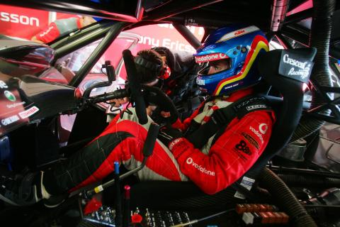 Race results (1) - Clipsal 500.