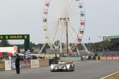 Audi wins as Le Mans goes to the wire