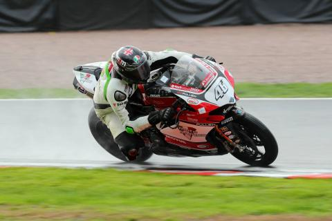 Oulton Park - Free practice results (3)
