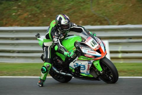 Haslam: That was the longest race ever!
