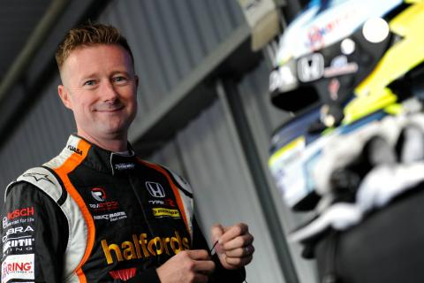 Shedden switches to WTCR with Audi for 2018