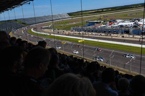 Rockingham drops off 2019 BTCC calendar
