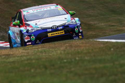 Ingram leads Austin in opening Croft practice