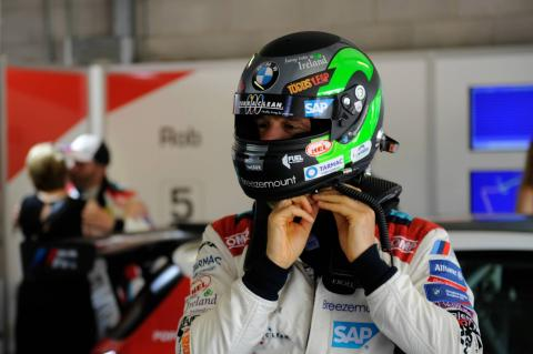 Turkington 'pushed to the maximum' for P6