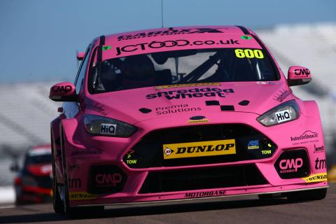 Silverstone: Qualifying Results