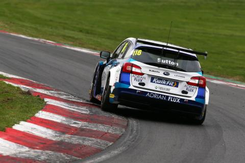 Brands Hatch: Qualifying Results
