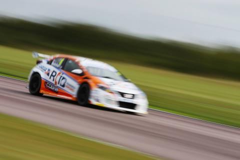 Knockhill: Practice Results (1)