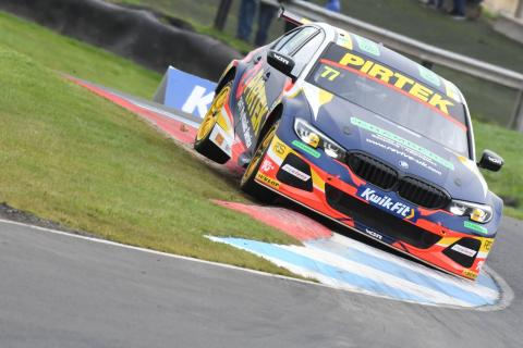 Knockhill: Race Results (2)