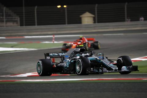 """Mercedes had """"90% probability"""" of Bahrain win – Wolff"""