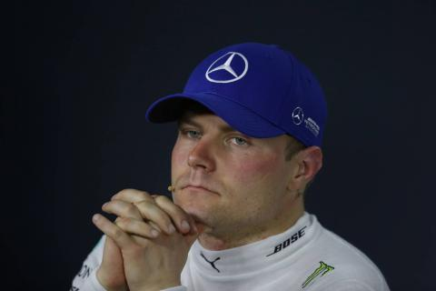 Bottas trusting in Mercedes after communication troubles