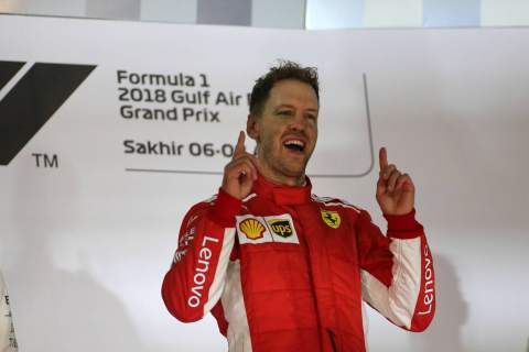 F1 Race Analysis: How Vettel escaped Mercedes' 'checkmate'