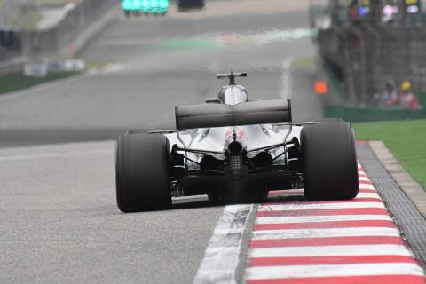Mercedes: Ferrari and Red Bull also struggling with F1 tyres