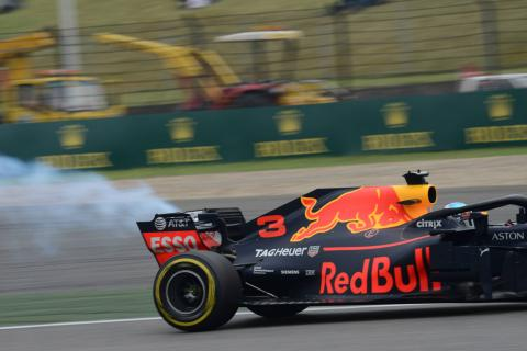 Horner: Red Bull expects F1 'rollercoaster' with Renault to continue