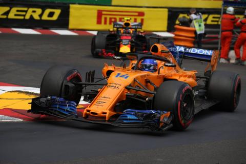 Alonso: F1 fans deserve refund after 'most boring race ever'