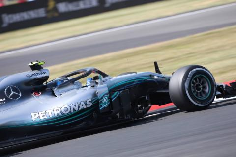 Wolff: F1 tyres most important denominator of performance