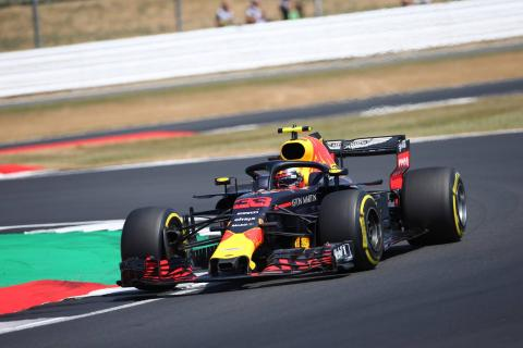 Red Bull suspects brake-by-wire failure caused Verstappen retirement