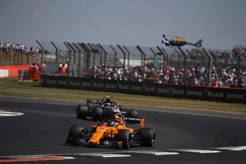 Alonso: Sixth possible without Magnussen clash