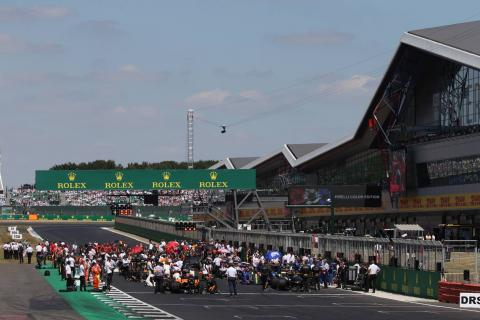 Brawn: F1 cannot leave Silverstone behind