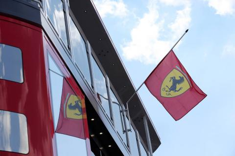 The knowns and unknowns of Ferrari's future