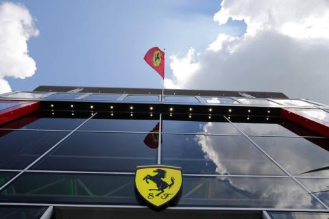 F1 Paddock Notebook - Hungarian GP Thursday