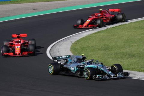 F1 Race Analysis: Did Ferrari blow a shot at victory?
