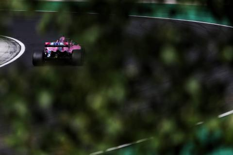 Hungary F1 test times - Wednesday 10am