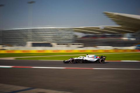 F1 Mexican GP - Free Practice 2 Results