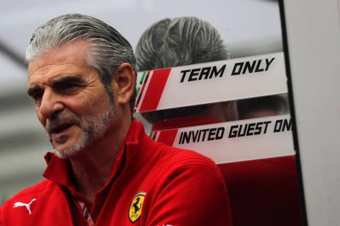 F1 Gossip: 'When Ferrari does not win, things have to change'