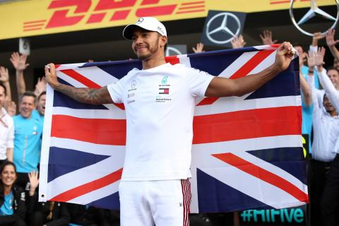 F1 Paddock Notebook - Mexican GP Sunday