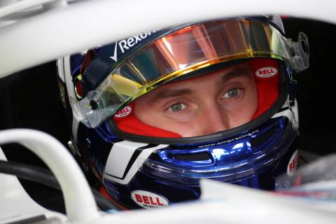 Sirotkin 'not too angry' with Hamilton for Q2 near-miss