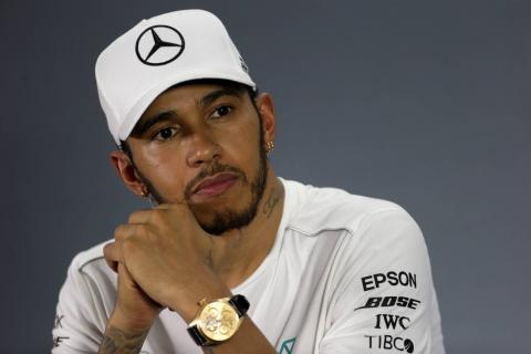 F1 Gossip: 'Negativity and envy' denying Hamilton full recognition