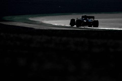 Barcelona F1 Test 2 Times - Tuesday 4pm