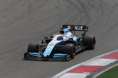 Williams secures Financial Times partnership